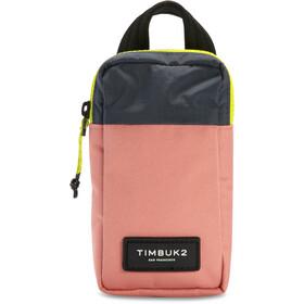 Timbuk2 Kudos Clip Schoudertas, roze/grijs